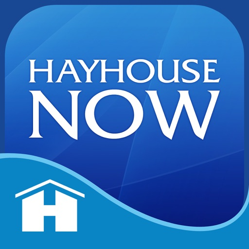 Hay House NOW app logo