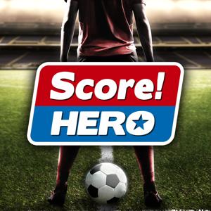 Score! Hero app