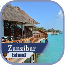 Zanzibar Island Travel Guide & Offline Map