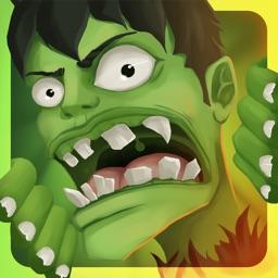 Zombie Smash 3D