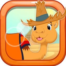 Camel Spa & Dressup - Kids Games 2017