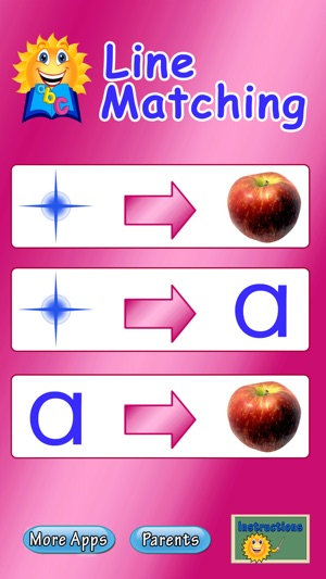 abc magic phonics 5-connecting sounds and letters on the app store
