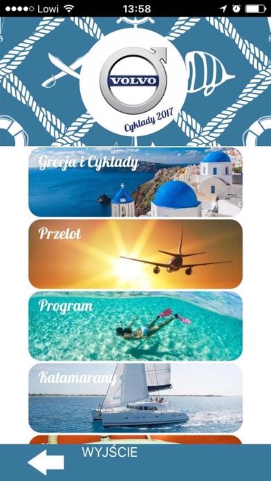 Grecja Cyklady 2017 screenshot 4
