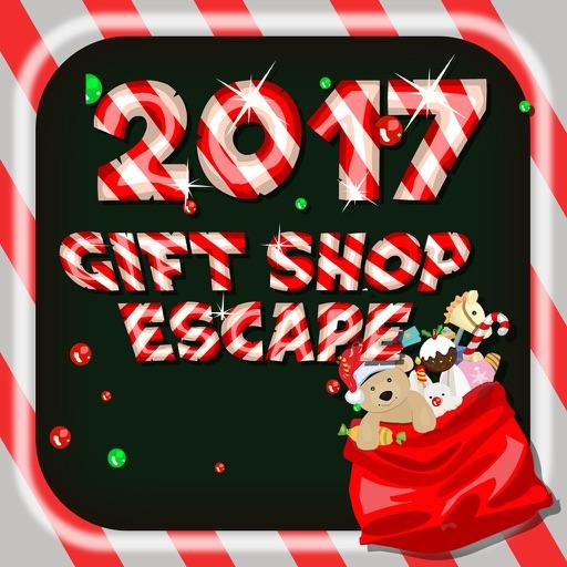 2017 Gift Shop Escape - the top room escape game