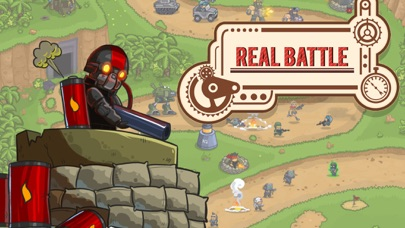Best paid strategy games for iPhone (iOS 8 and below) page 3