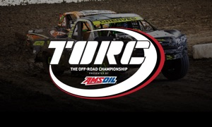 TORC The Off-Road Championship