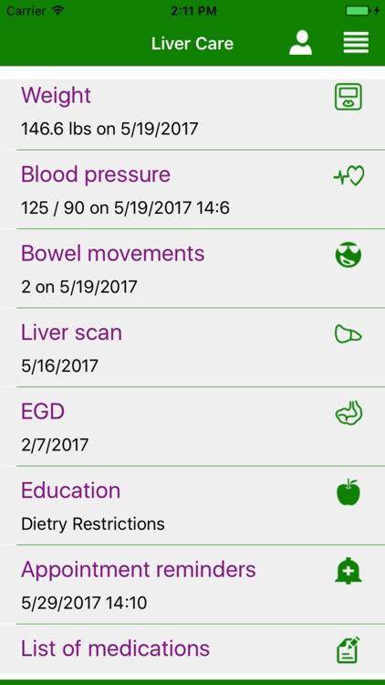 My Liver Care