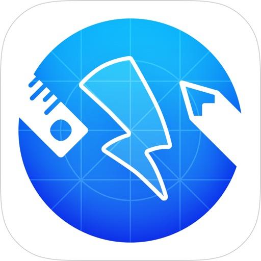 InstaLogo Logo Creator - Graphic design maker app logo