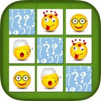 Codes for Memory emojis – educational memo game Hack