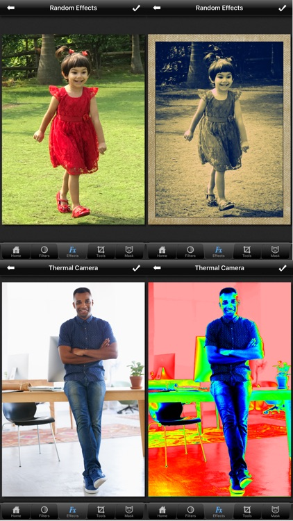 PhotoWizard-Photo Editor screenshot-3