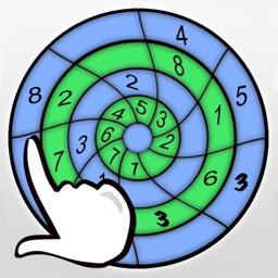Sudoku Spin