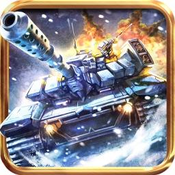 坦克风云:战地坦克