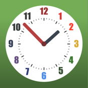 Set The Clock app review