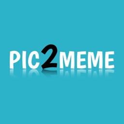 Pic2Meme