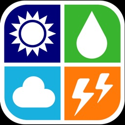 Calgary Wind Warning App by RWDI AIR Inc