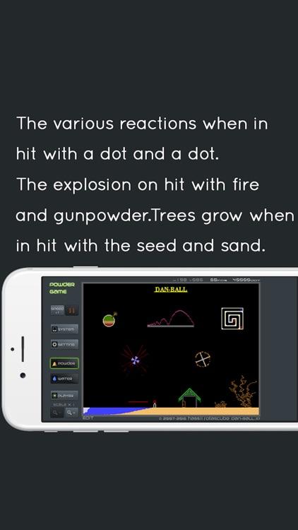 Powder Game