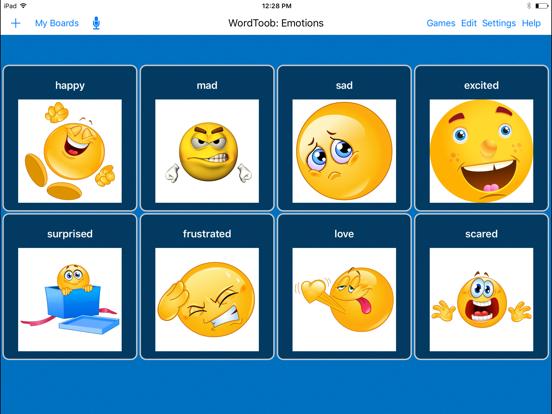 WordToob: Language Learning Screenshots