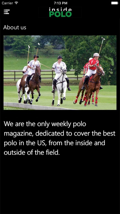 inside Polo screenshot-2