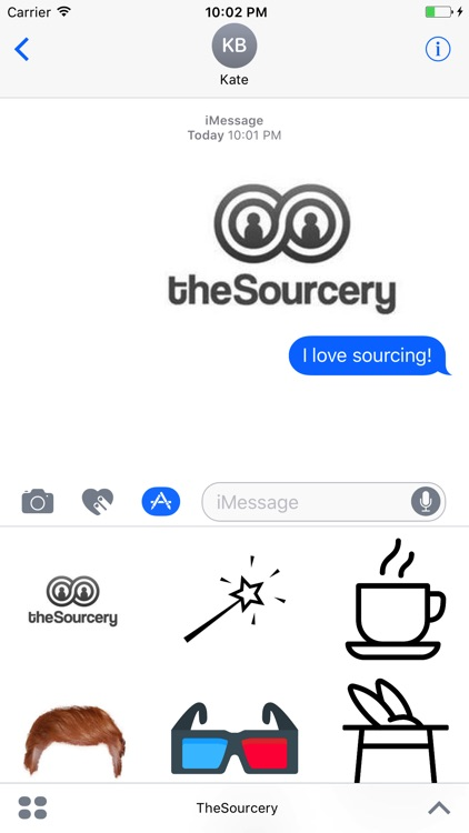 TheSourcery screenshot-2