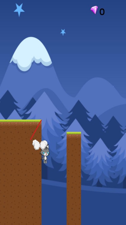 Swing Rope - Endless Jump Game