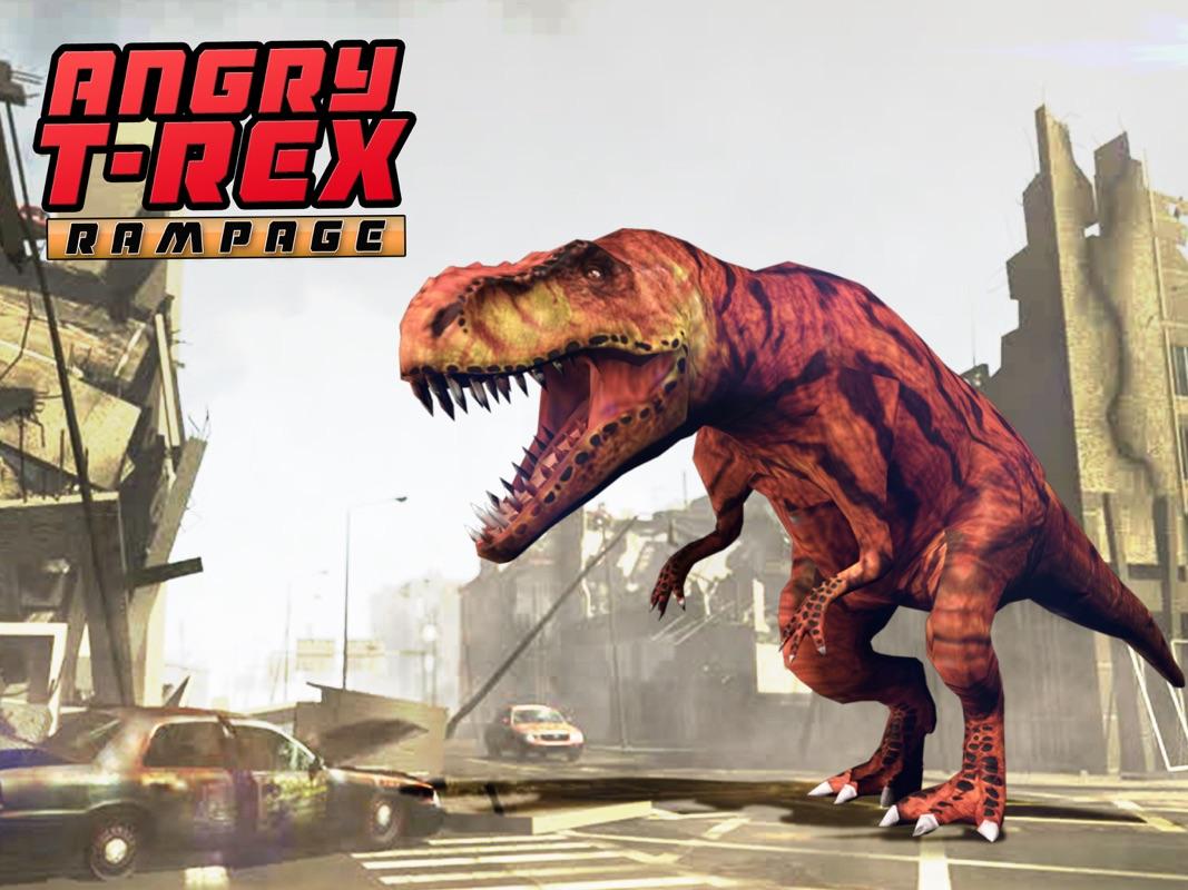 hack t rex game