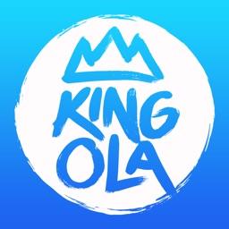 King Ola
