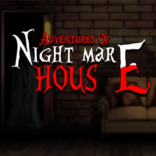 Night Mare House Escape Games