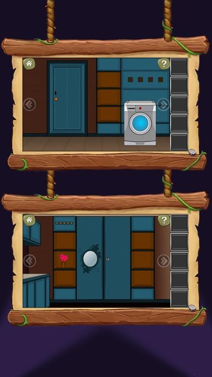 Escape Room 1:Escape The Complex House Games screenshot-3