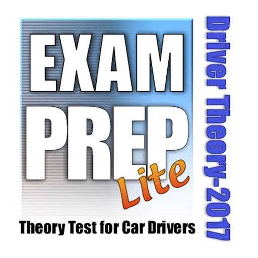 Theory Test for Car Drivers - Driving Test Lite