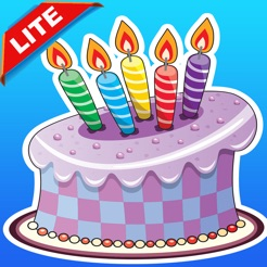 Me Renk Cup Cake Bakery Pop Maker çocuk Boyama App Storeda
