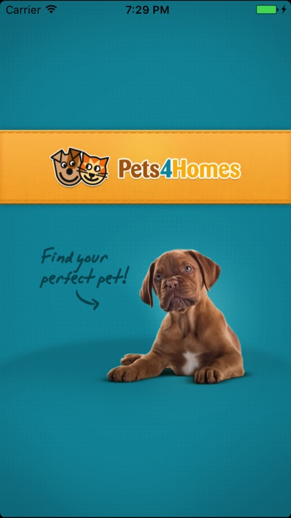 Pets4Homes screenshot-0