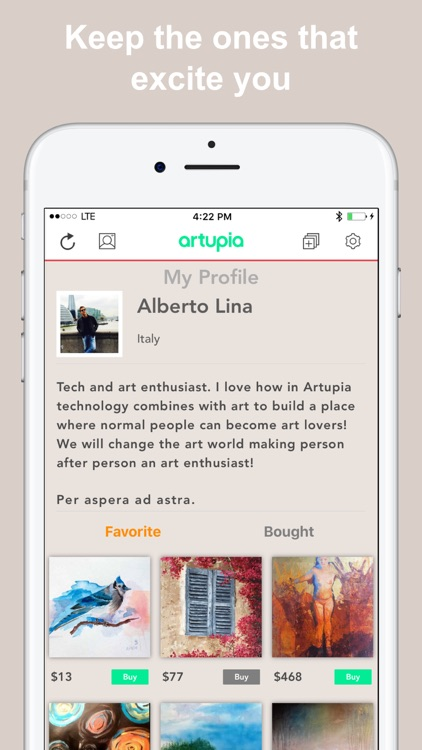 Artupia screenshot-4