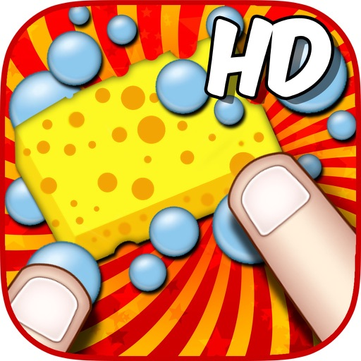 Dont Drop The Sponge HD