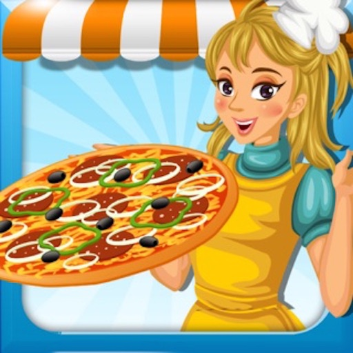 Pizza Shop : Kitchen Cooking Game