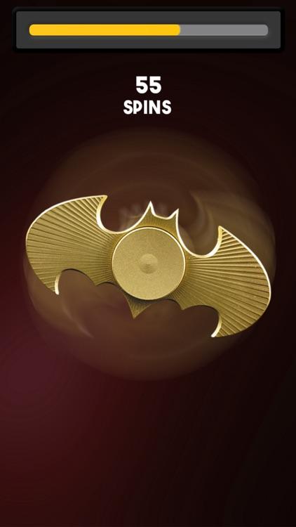 Fidget Spinner - The Spin Simulator Pro
