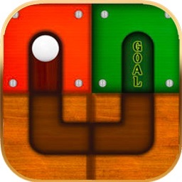 Roll The Ball Puzzle