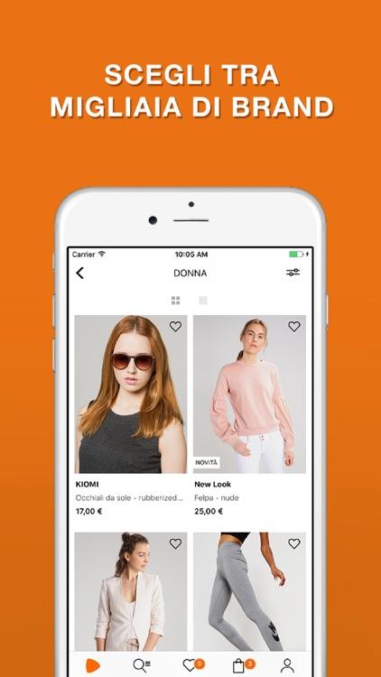 Zalando - Moda e shopping