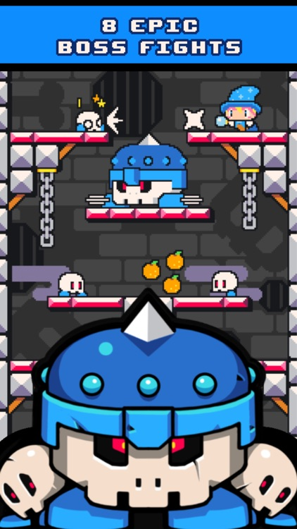 Drop Wizard Tower screenshot-3