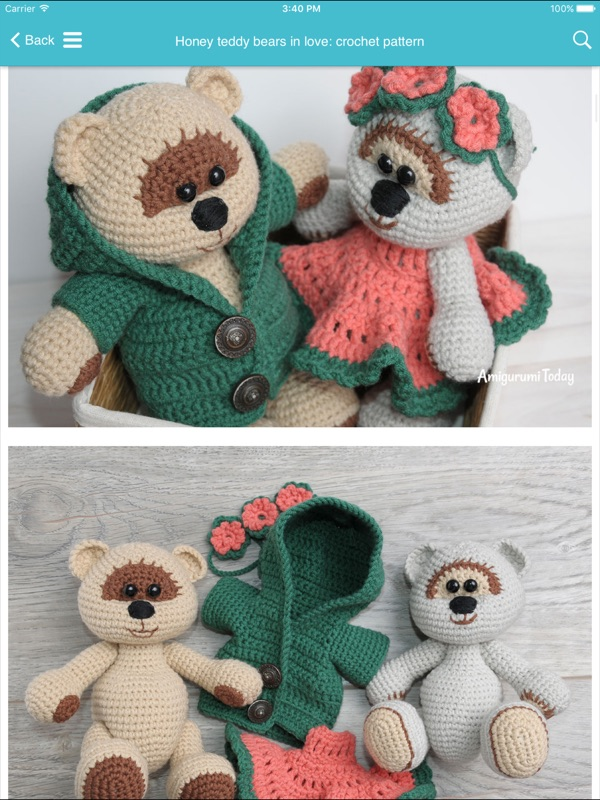 Cuddle Me Bear amigurumi pattern | Crochet teddy, Crochet bear ... | 800x600