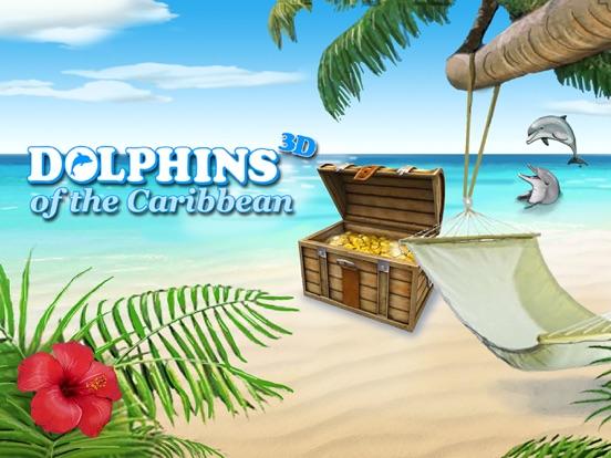 Dolphins of the Caribbeanのおすすめ画像1