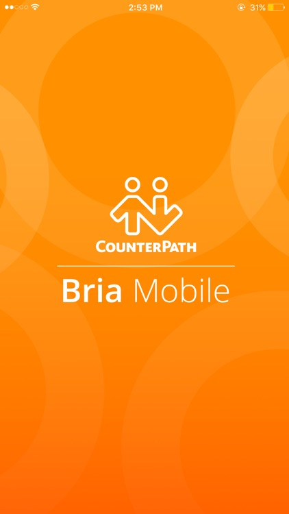 Bria Mobile - VoIP Softphone SIP Client for iOS