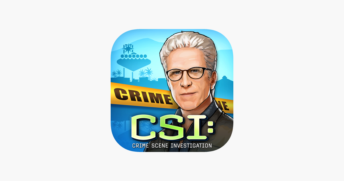 play csi games online free