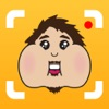 BendyBooth Chipmunk - Funny Face+Voice Video App - iPhoneアプリ