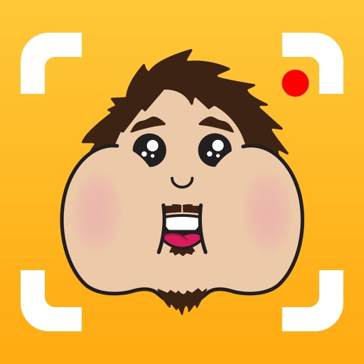 BendyBooth Chipmunk - Funny Face+Voice Video App