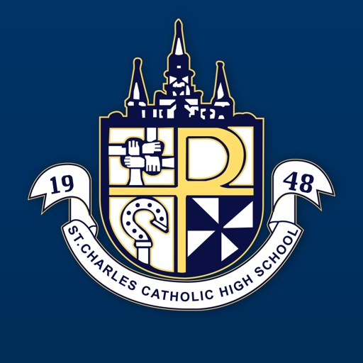 St. Charles Catholic HS