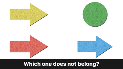 ABA – Problem Solving – What does not belong?-0