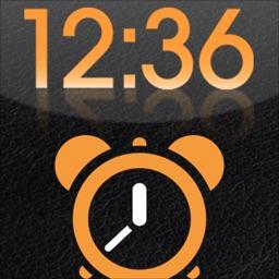 TDK Life on Record Alarm Clock