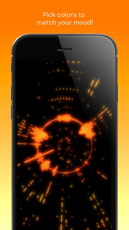 Rasa Music Visualizer screenshot-4