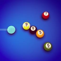 8 Ball Billiard Games : 8 Ball / 9 Ball