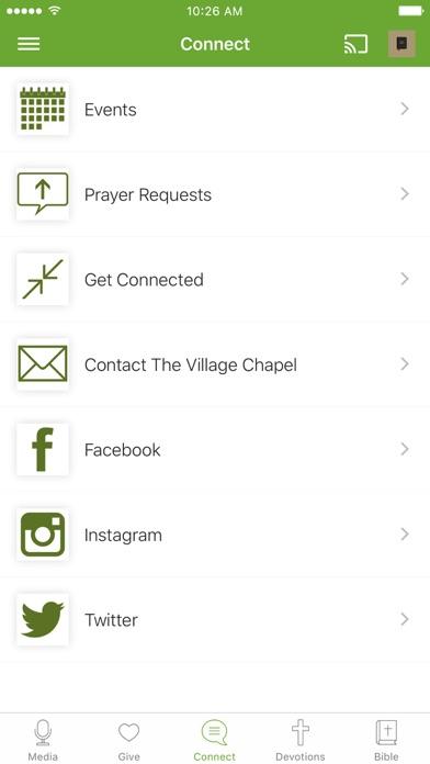 The Village Chapel - Lompoc screenshot 3